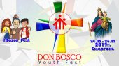 DON BOSCO YOUTH FEST